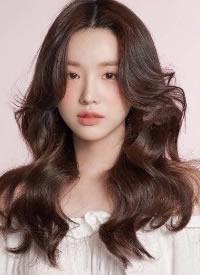 多款秋冬韩系清新气质发型
