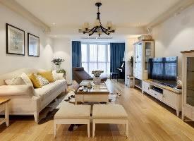 经典地中海风格家居装修