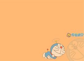 哆啦A梦可爱高清桌面壁纸
