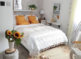好看的卧室装饰