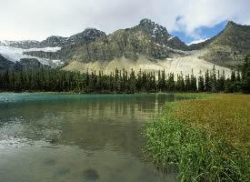 一组美不胜收的山水图片