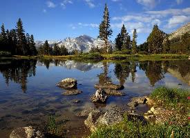 一组如画般美丽的山水风景图片
