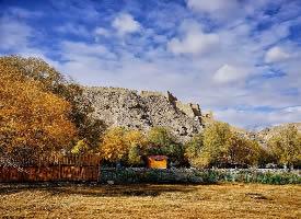 大美新疆,大美河山