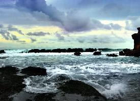 梦幻巴厘岛风景图片欣赏