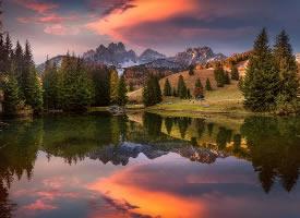 一组奇特美丽的风光摄影作品欣赏