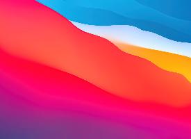 一组彩色纹路背景壁纸图片