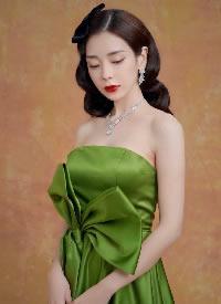 复古的的优雅迷人总是与时尚永存