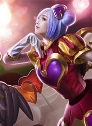 英雄联盟cosplay发条魔灵图片
