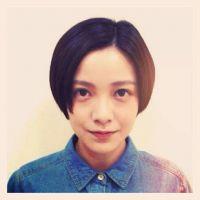 短发女王:郭彩洁
