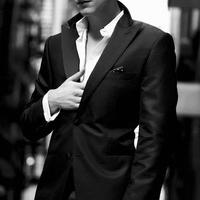 很绅士很风俗很fashion