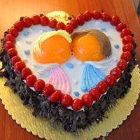 很卡哇伊的美味蛋糕