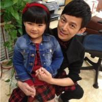 王詩齡和快樂家族