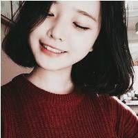 -[短发姑娘美出范]