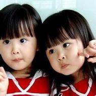 可爱的双胞胎姐妹qq萌头像图片大全