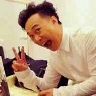 男明星陈奕迅qq个性搞笑头像图片