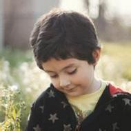 00后欧美可爱小男孩qq搞笑头像图片