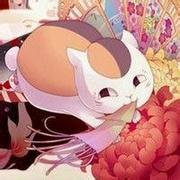 夏目友人帐超萌可爱的猫咪动物头像