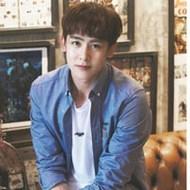 精选帅气的韩国明星微信头像图片