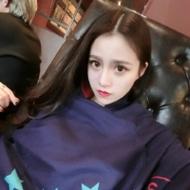 韓版時尚氣質女生微信貼吧頭像大全