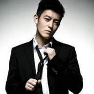 超拽的男明星陈冠希男人微信头像图片