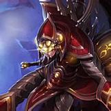 lol英雄联盟qq动漫人物剑圣头像图片