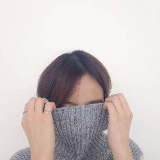 明眸皓齒的qq空間女生頭像圖片
