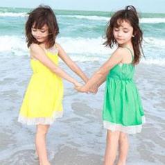 歐美qq清純姐妹頭像一左一右圖片