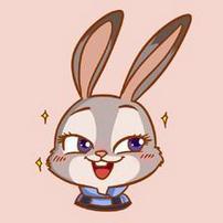 萌萌哒可爱的卡通动物qq头像大全