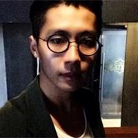 韓范兒的帥氣男生qq空間頭像圖片