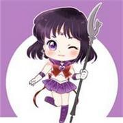 萌萌噠q版可愛美少女戰士頭像圖片