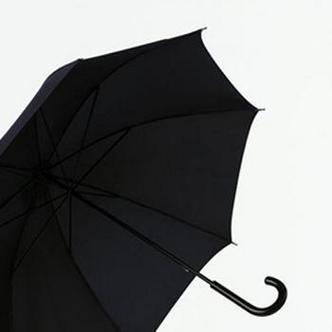 充满意境的雨伞qq空间黑白伤感头像图片