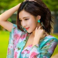 陌陌上青春靓丽的气质美女唯美头像图片