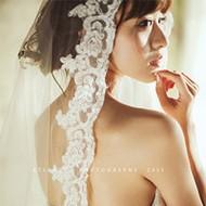 优雅气质qq女生婚纱头像图片欣赏
