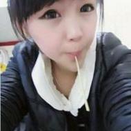 小清新女生萌妹子微博微信头像图片