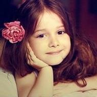 超可愛的歐美萌小孩微信頭像圖片