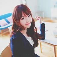 韩系小清新可爱好看的女生陌陌头像