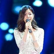 台湾美女明星陈妍希qq女生头像图片