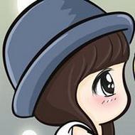 好看的小清新女生qq卡通头像大全