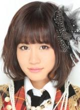 前田敦子萌女孩写真