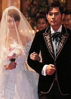 周杰倫婚禮現場 浪漫溫馨惹人羨
