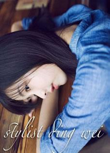 《左耳》女主角陈都灵生活私照 清纯可爱气质迷人