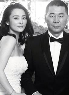 蔡琳高梓淇甜蜜大婚 圖揭因戲結緣情侶