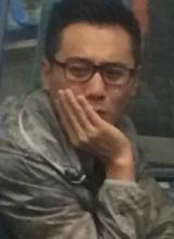 中國版花樣爺爺花絮照 劉燁化身唐僧嘮不停