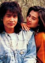 浪漫七夕 图揭娱乐圈那些曾经美好的爱情