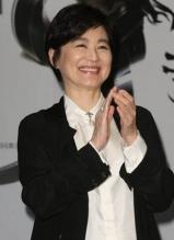 林青霞嬌俏短發亮相 59歲肌膚白皙無暇