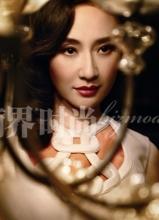 王学兵前妻孙宁时髦杂志写真大年夜片