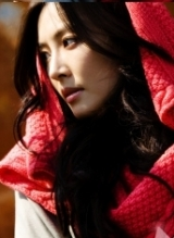 金素妍可爱的写真集