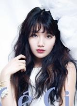 miss A秀智时尚杂志CECI4月画报