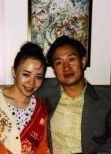 宋丹丹历任老公遭扒 家庭生活照曝光