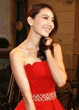 盘点中国女星巴黎古装周外型 谁的咀嚼最高端